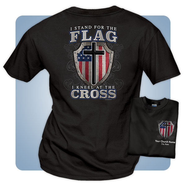 Patriotic Christian T-Shirts