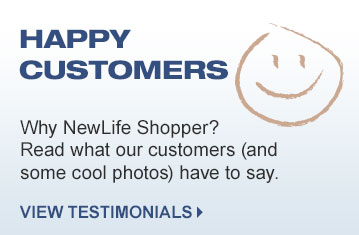 Quotes and Photos from our Happy Customers