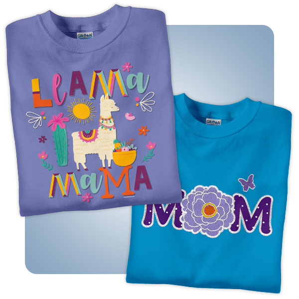 Mother's Day T-Shirts